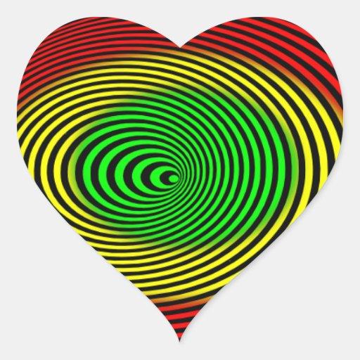 rasta-spiral-hi heart sticker