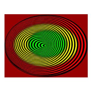 rasta-spiral-hi postcard