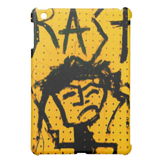 RASTA STICK FIGURE iPad MINI CASE
