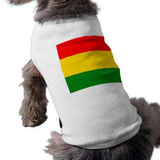 Rasta T-Shirt