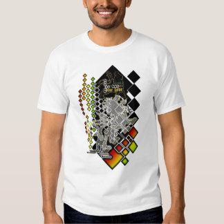 rasta_tee T-Shirt
