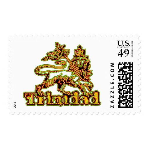 Rasta Trinidad Franqueo