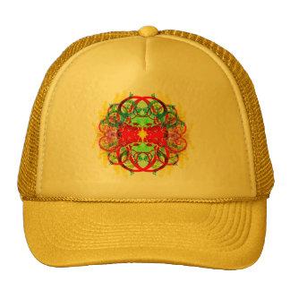 Rasta Vibes Mellow Hat