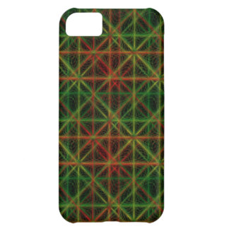 Rasta Webs Cover For iPhone 5C