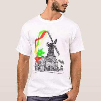 rasta windmills T-Shirt