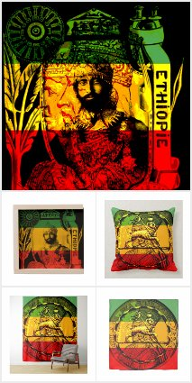 Rasta Yard Homewares