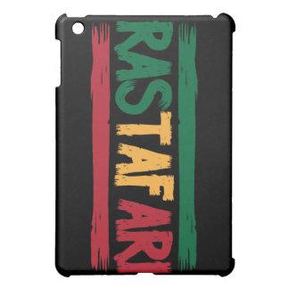 Rastafari Cover For The iPad Mini