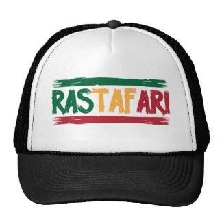 Rastafari Gorras De Camionero