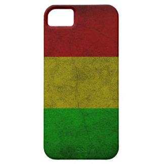 Rastafari iPhone 5 Cases