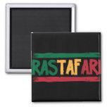 Rastafari Magnet
