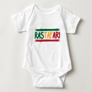 Rastafari Poleras