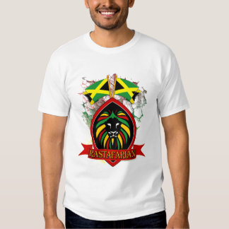 Rastafaria Remera
