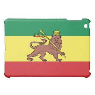 Rastafarian Flag iPad Mini Cover