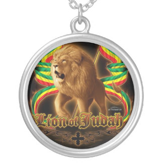 Rastafarian Pendant