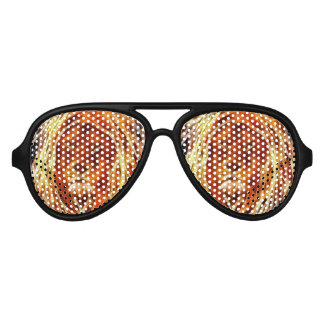 Rastalion Aviator Sunglasses