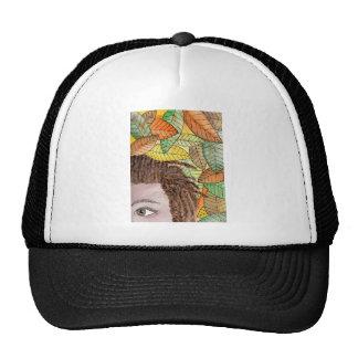 Rastaman Trucker Hat