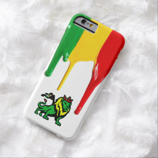 Rastaman Vibration Barely There iPhone 6 Case