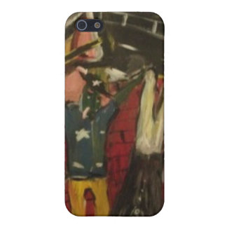 Rastas Wanted Case For iPhone 5