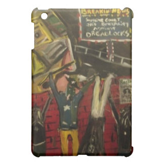 Rastas Wanted Case For The iPad Mini