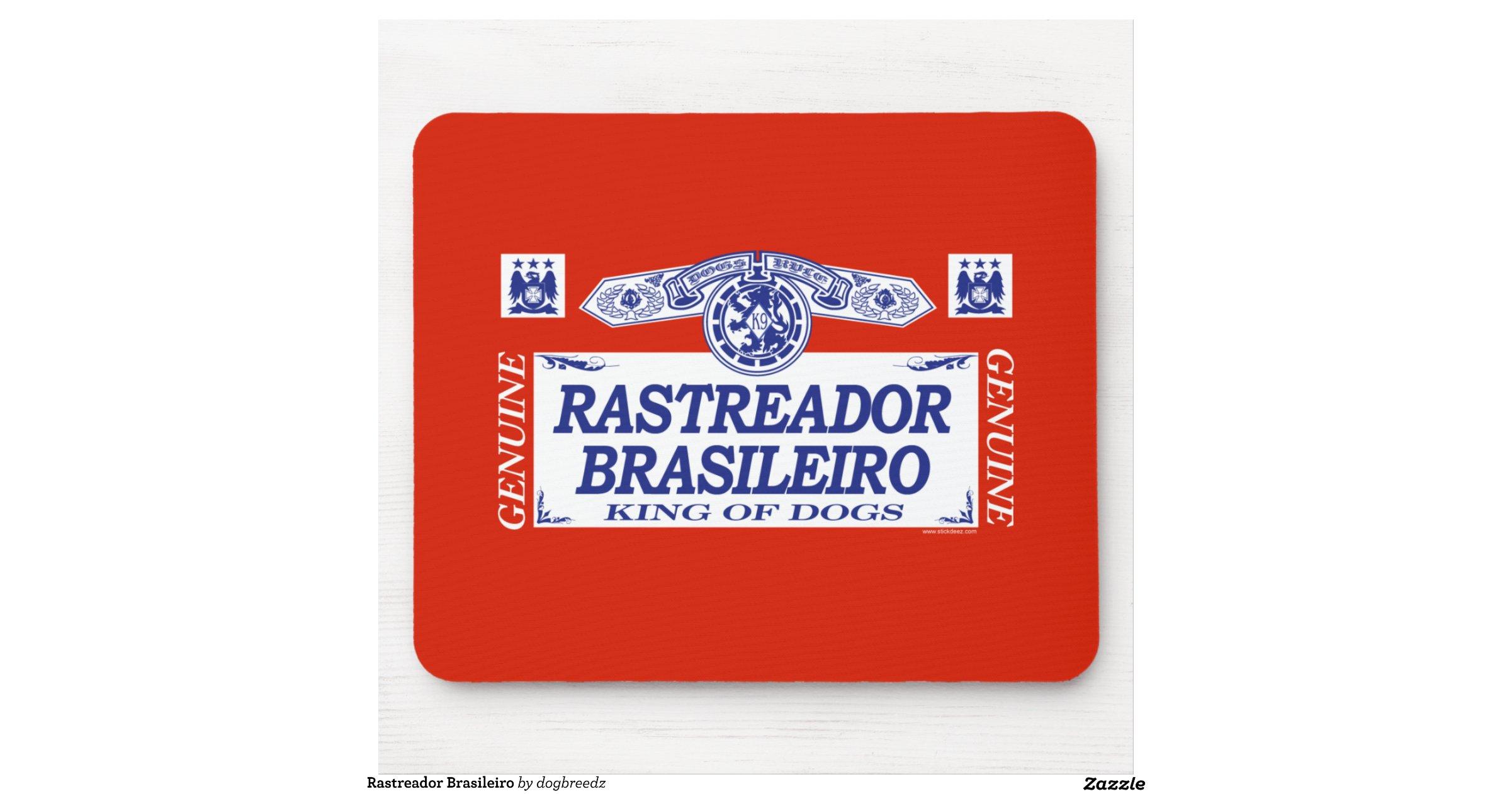 rastreador_brasileiro_mouse_pad ...