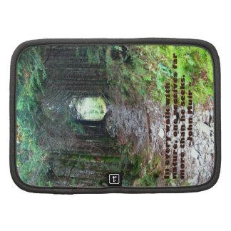 Rastro de la cueva del alumbre: Cada paseo w/natur Planificador