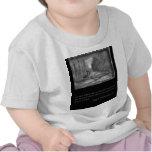 Rastro de sombras camiseta