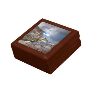 Rastro del Mt Whitney - trono de Wotans sobre camp Cajas De Recuerdo