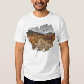 Rastro feliz camisas