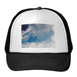 rastro plano gorras