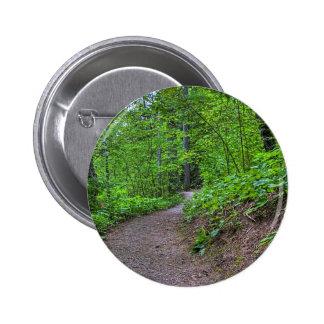 Rastro verde pins