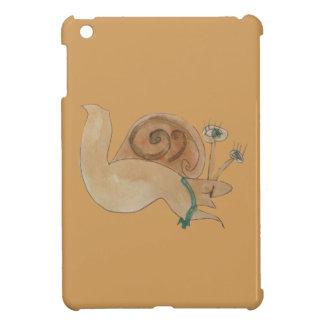 Rastros del caracol, Watercolored