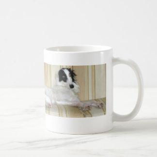 Raszkel Coffee Mug