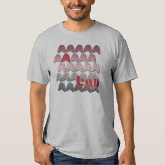 Rat-a-tat Taps T-Shirt