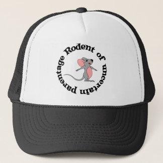 Rat Bastard Trucker Hat