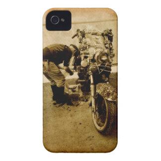 Rat Bike iPhone 4 Case
