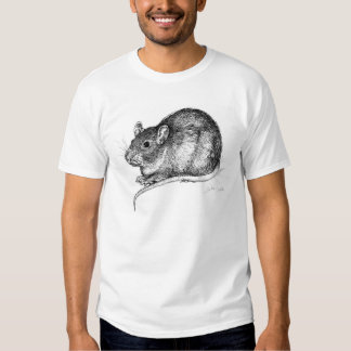 """Rat"" by WS Shirt"