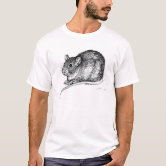 """""""Rat"""" by WS T-Shirt"""