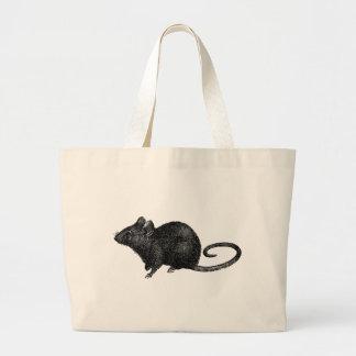 rat canvas bags