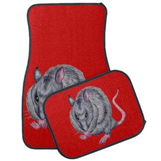 rat car mats