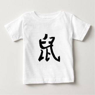 Rat Character Baby T-Shirt