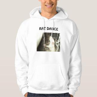 RAT DANCE FUNNY RATS SHIRT