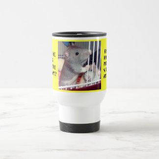 RAT DEPOT RESCUE SUPPORT TRAVEL MUG