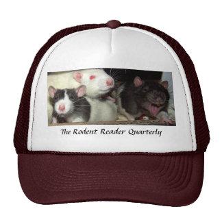 Rat Hat 1
