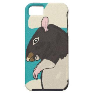 Rat heaven iPhone SE/5/5s case