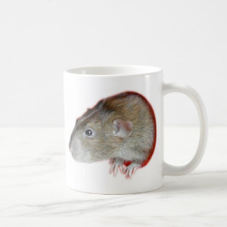 Rat Hole Mug