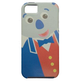 rat image musician iPhone SE/5/5s case