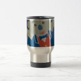 rat image musician travel mug