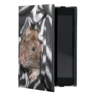rat in a blanket iCase for the iPad mini Case For iPad Mini