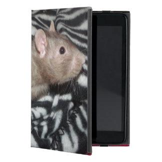 rat in a blanket iCase for the iPad mini iPad Mini Cover