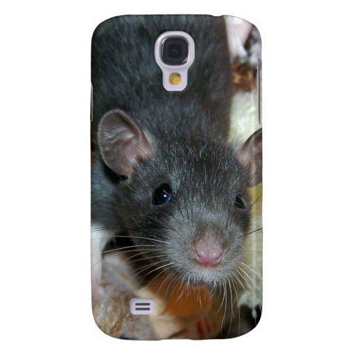 Rat iPhone Case Samsung Galaxy S4 Case